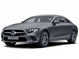 автосервис Mercedes CLS 350 d 4MATIC AT