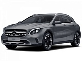автосервис Mercedes GLA 250 4MATIC DCT