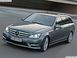 автосервис Mercedes C 180 CGI AT Estate S204