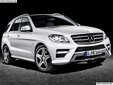 автосервис Mercedes ML 300 AT