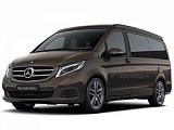 автосервис Mercedes V 160 d MT Marco Polo